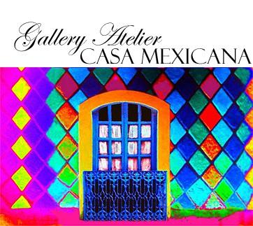 Gallery Atelier Casa Mexicana